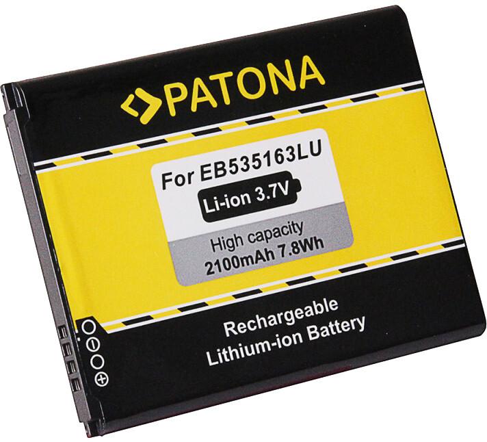 Patona baterie pro Samsung EB535163LU 2100mAh 3,7V Li-Ion