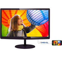 "Philips 247E6QDAD - LED monitor 24"" - 247E6QDAD/00"