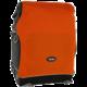 Rollei batoh na fototechniku Canyon M 25 L Sunrise, šedá/oranžová