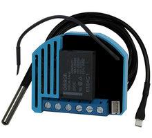 QUBINO termostat, zabudovatelný, ovládání kotle, bojleru, podlahového topení atd. - SH100050