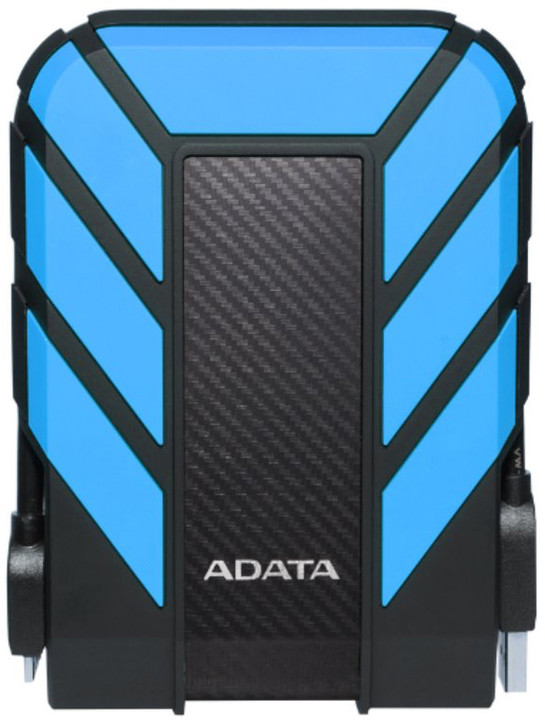 ADATA HD710 Pro, USB3.1 - 2TB, modrý