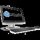 HP ProOne 600 G2, stříbrná