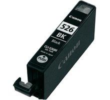 Canon CLI-526BK, černá - 4540B001