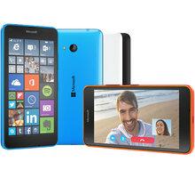 Microsoft Lumia 640 LTE, bílá - A00025177