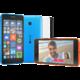 Microsoft Lumia 640 LTE, bílá