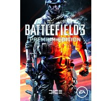 Battlefield 3: Premium Edition - PC - EAPC004079