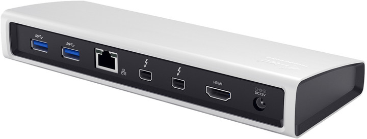i-Tec Thunderbolt 2 Docking Station