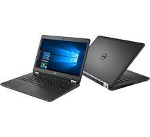 Dell Latitude 14 (E5470), černá - 605GJ