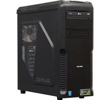 HAL3000 Prodigy /i5-4460/8GB/120GB SSD+1TB/NV GTX950/W8.1 - PCHS20681