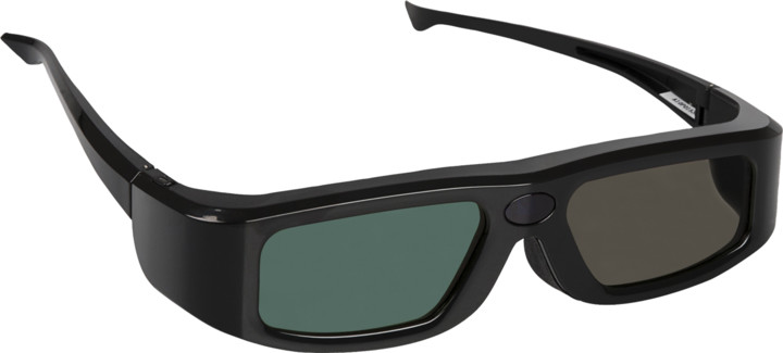Sencor SLE AG91 - 3D brýle