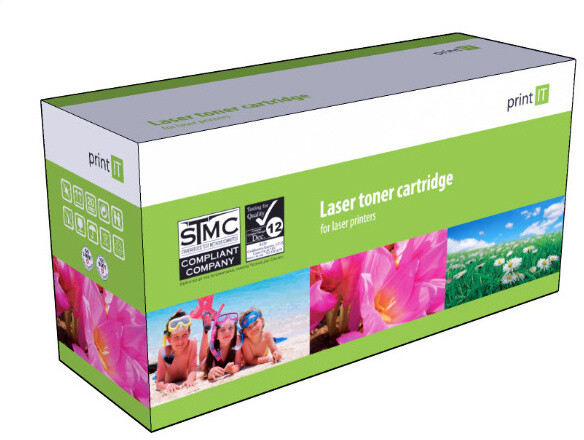 PRINT IT alternativní Samsung C4092 CLP-310/CLP-315, CLX-3170FN, CLX-3175N Cyan