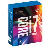 Intel Core i7-7700K - BX80677I77700K