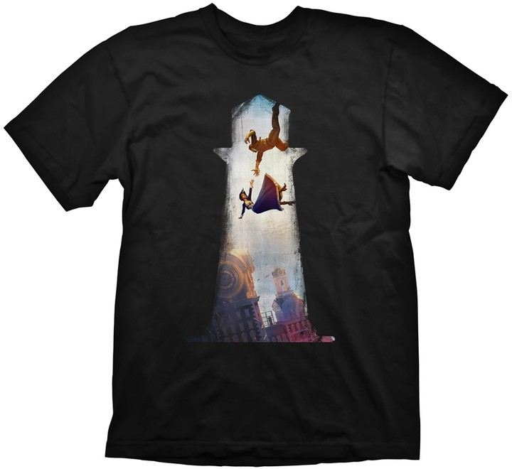 Bioshock - Lighthouse (XXL)