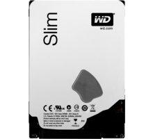WD Blue - 500GB (7mm) - WD5000LPVX/LPCX