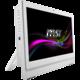 MSI AP200-208XEU, bílá