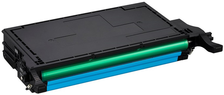 Samsung CLT-C6092S/ELS, azurový