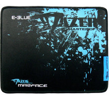 E-Blue Mazer Marface, L, látková - EMP004-L