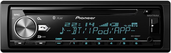Pioneer DEH-X5900BT