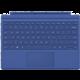 Microsoft Surface Pro 4 Type Cover, modrá