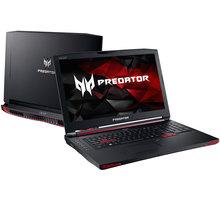 Acer Predator 17 (G9-791-74KR), černá - NX.Q02EC.002