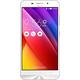 ASUS ZenFone Max ZC550KL, bílá