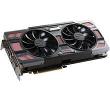 EVGA GeForce GTX 1080 CLASSIFIED GAMING ACX 3.0, 8GB GDDR5X - 08G-P4-6386-KR