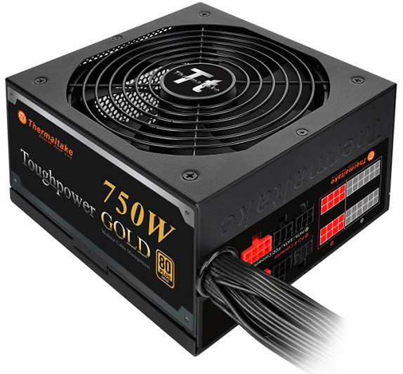 Thermaltake Toughpower 750W