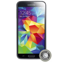 Screenshield ochrana displeje Tempered Glass pro Samsung Galaxy S5 (SM-G900) - SAM-TGG900-D
