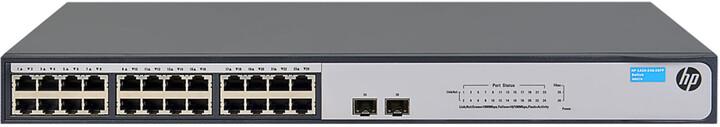 HP 1420 24G 2SFP+