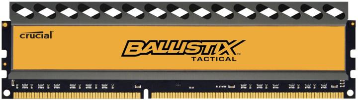 Crucial 8GB DDR3 1866 Ballistix Tactical