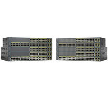 Cisco Catalyst 2960-Plus 24TC-L - WS-C2960+24TC-L