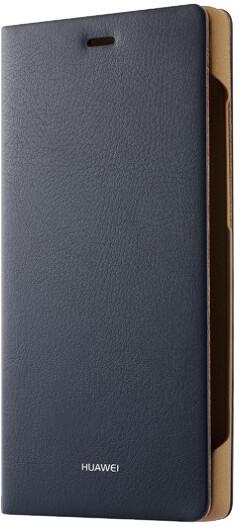 Huawei Folio pouzdro pro P8 Lite, modrá