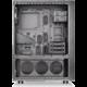 Thermaltake Core X71, Tempered Glass, černá