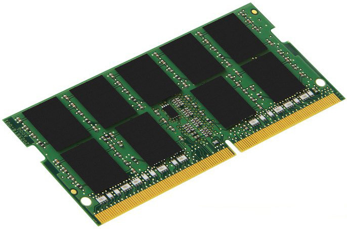 Kingston 8GB DDR4 2400 SODIMM