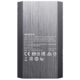 ADATA A10050 Power Bank 10050mAh, šedá