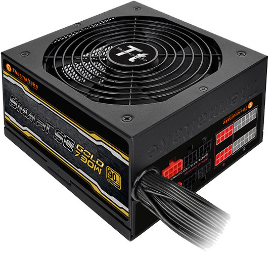 Thermaltake Smart SE Gold 730W