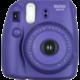 Fujifilm Instax MINI 8, fialová