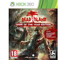 Dead Island GOTY - X360 - 4020628510985