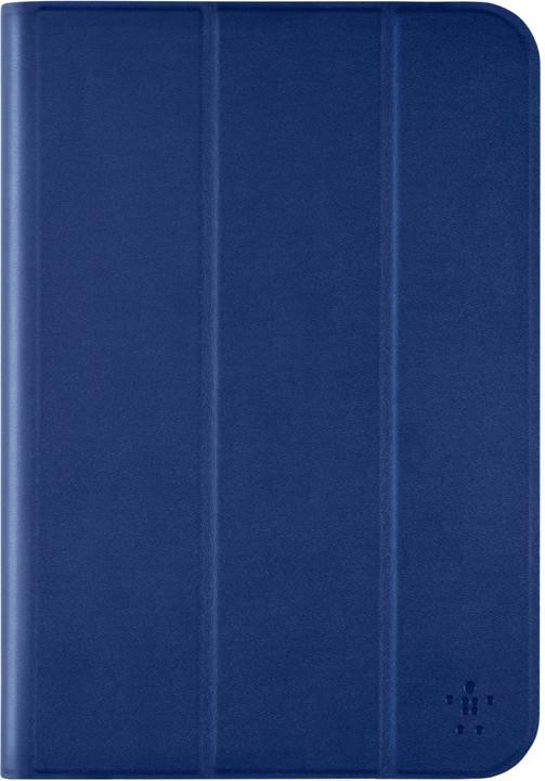 """Belkin 10"""" Univerzální pouzdro Trifold pro tablety, modrá"""