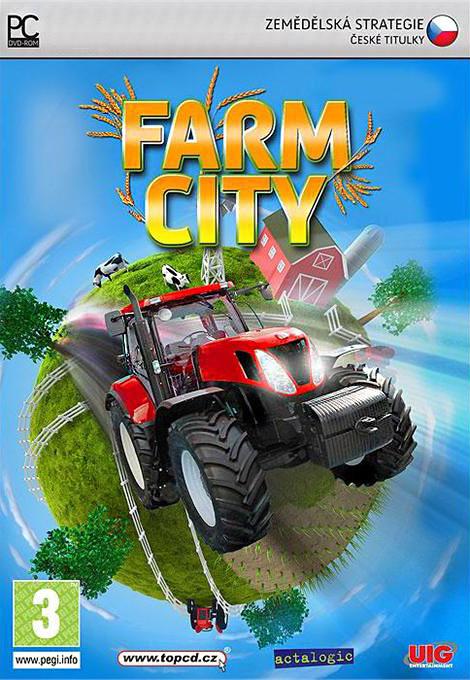 Farm City - PC