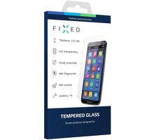 FIXED ochranné tvrzené sklo pro Microsoft Lumia 640 XL / 640 XL Dual SIM, 0.33 mm - FIXG-046-033