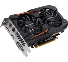 GIGABYTE Radeon RX 560 Gaming OC, 2GB GDDR5 - GV-RX560GAMING OC-2GD