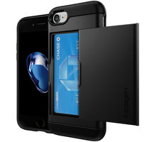 Spigen Slim Armor CS pro iPhone 7, black - 042CS20455