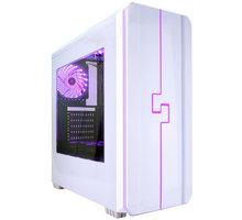 EuroCase ML X805, bílá - MLX805W00