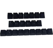 Cooler Master vyměnitelné klávesy, Cherry MX, CZ layout - SGA-KC01-KKCP1-CZ