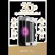 EPICO tvrzené sklo pro iPhone 6 Plus/6S Plus/7 Plus EPICO GLASS 3D+ - černý  + EPICO Nabíjecí/Datový Micro USB kabel EPICO SENSE CABLE