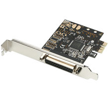 AXAGON PCI-Express adapter 1x paralel port - PCEA-P1