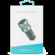 EPICO dual car charger, nabíječka do auta