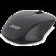 Acer Wireless Optical, černá