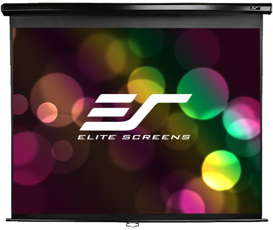 "Elite Screens plátno roleta, 135""(16:9) 167,6x298cm"